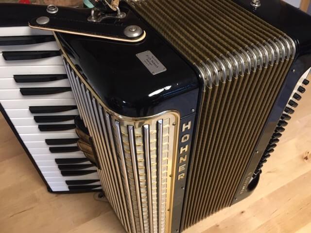 Akkordeon Unterricht Musikschule Aalen Unterkochen Matthias Schiele